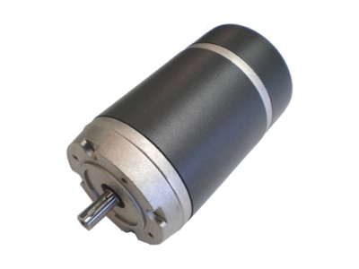 DC Electric Motors Movimotor