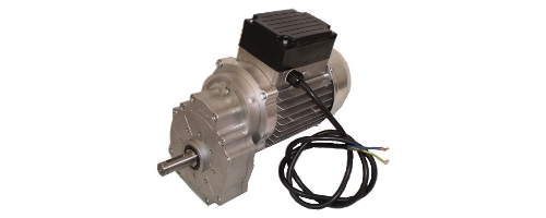 AC Gearmotors parallel axes