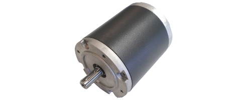 DC Electric Motors Diameter 101