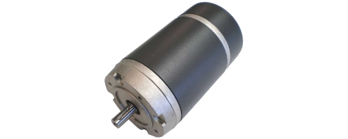 DC Electric Motors Diameter 114