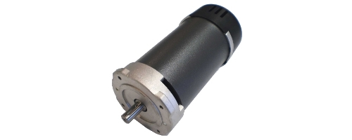 DC Electric Motors Diameter 84